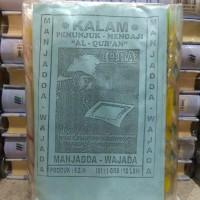 Kalam - Penunjuk Mengaji Al Quran (isi 144 btg)