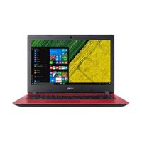 Acer Aspire A311-31 [Intel N4000/ 4 GB/ 500 GB/ 11 Inch/ W10] Red