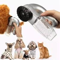 Grooming Pembersih Bulu Anjing Kucing Vakum Magic Cleaning Brush Glove