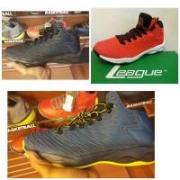 Harga Sepatu Basket League Katalog.or.id