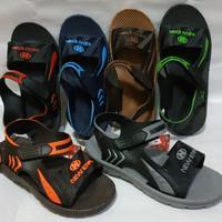 Sepatu Sandal Anak laki-laki S33-38 Merk New Era TG-36004
