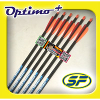 Arrow SF OPTIMO spine 300 Pure Carbon ID 4.2mm - ANAK PANAH