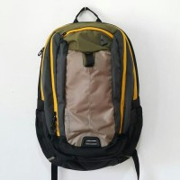 Kalibre Wipeout Tas Ransel Backpack Daypack Coklat Hijau Army