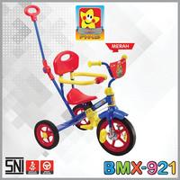 Sepeda Anak Roda Tiga Murah/Tricycle PMB BMX 921