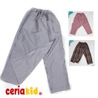 Sarung Instant / Sarung Celana Anak