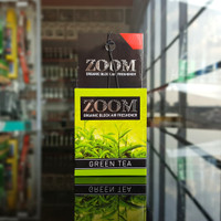 Parfum Mobil ZOOM Block Air Freshener Aroma Green Tea
