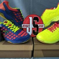 HEMAT Sepatu Badminton Flypower Dieng Original