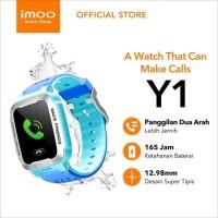 Imoo Smart Watchphone Y1 Garansi Resmi