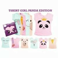 kazel tshirt panda edition