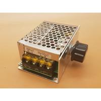 Dimmer 4000 w watt 220 V AC / dimer SCR voltage speed controller