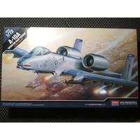 Model Kit / Mokit Academy - Pesawat A10 - A Thunderbolt