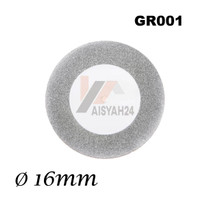 16mm Mata Gerinda Diamond untuk Mini Grinder Wheel Cutting Disc