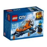 Lego City Arctic Ice Glider