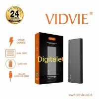 Powerbank Vidvie PB716 12000 MAH