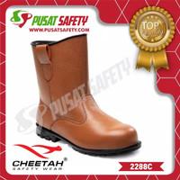 Sepatu Kerja Safety Cheetah 2288C - 6