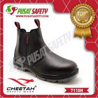 Sepatu Kerja Safety Cheetah 7110H
