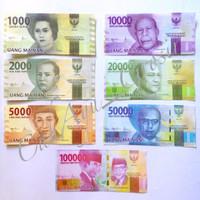 Uang Mainan Edukasi Anak / Uang Mahar