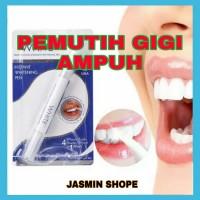SUPER WHITE PEMUTIH GIGI PEN PEMUTIH GIGI TEETH WHITENING PEN ORIGINAL