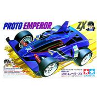 Zero Chassis - Tamiya Proto Emperor ZX