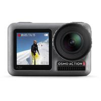 DJI Osmo Action Cam Camera 4K HDR Waterproof Dual Screen