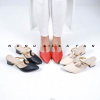 NLT Heels Trendy Wanita Termurah Z01 LANCIP