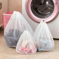 New Laundry Bag Clothing Wash Bag Underwear Protective Bra Mesh