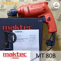 MT80B / MT 80 B Maktec Mesin Bor Besi Beton Tembok Tangan
