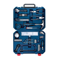 Perkakas / Hand Tool Kit All-in-One Bosch 108 Piece Multi Function