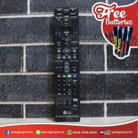 Remot Remote LG Hometheater / Home Theater AKB73775813 Ori Original