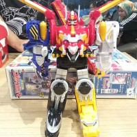 DX GOSEI GREAT