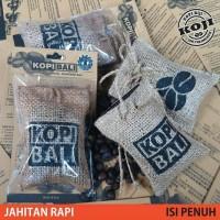 PARFUM MOBIL KOPI BALI - KOJI ORIGINAL - PENGHARUM MOBIL / RUANGAN