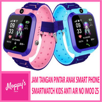 Jam Tangan Pintar Anak Smart Phone Smartwatch Kids Anti Air No Imoo Z5