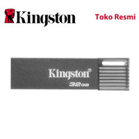 Kingston Flash Disk Metal DataTraveler Mini 7 32GB USB3.1