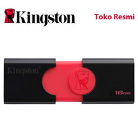 Kingston Flash Disk DataTraveler 106 16GB USB3.1 [FS]