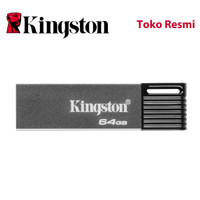 Kingston Flash Disk Metal DataTraveler Mini 7 64GB USB3.1