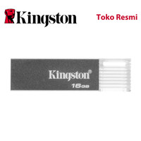 Kingston Flash Disk Metal DataTraveler Mini 7 16GB USB3.1