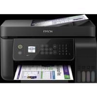 Printer Epson L5190 All In One (Print,Scan,Copy,Fax,Wifi, Kertas F4)