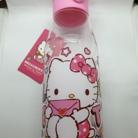 Botol Minum Anak Hello Kitty BPA Free 550 ml
