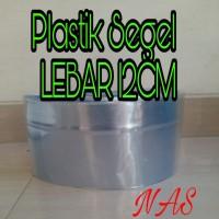Plastik Segel/Plastik Shrink/Shrink Film Lebar 12cm