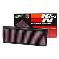 Aksesoris Variasi - Filter Udara KNN K&N VW Golf MK6 / Scirocco