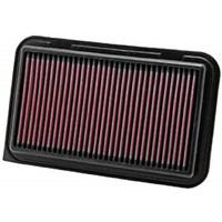 Aksesoris Variasi - Filter Udara KNN K&N Suzuki Splash 1.2L/New Swift