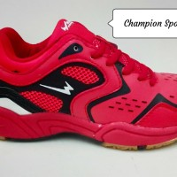 Sepatu Badminton Anak Junior Olympia Jr