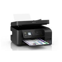 Printer Epson L5190 Wi-Fi (print, scan, copy) - PENGGANTI EPSON L565