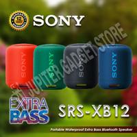 Sony SRS-XB12 / XB12 Extra Bass Portable Bluetooth Speaker - ORI