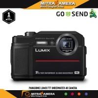 Panasonic LUMIX FT7 Underwater 4K Camera