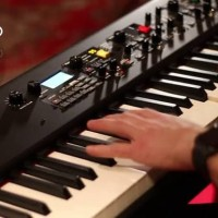 Yamaha Synthesizer CP88 / CP 88 / CP-88