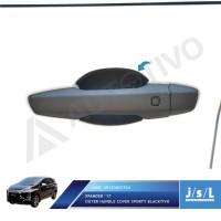 JSL Mangkok Pintu Xpander 17 Outer Handle Sporty Blacktivo