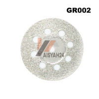 Mata Diamond Gerinda Potong 22mm Mini Grinder Wheel Cutting Disc8