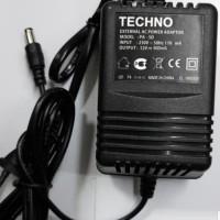 Adaptor keyboard techno T9880-T9700-T9I00-T8300