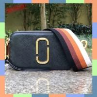 7 colours asli tunggal M tas warna satu tas tas cross-body tas kamera